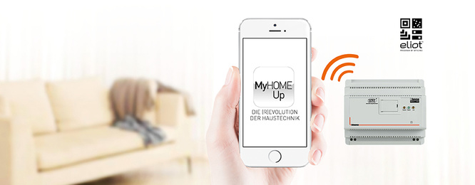 MyHOME / MyHOME_Up bei META in Maintal