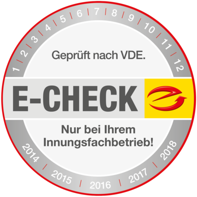 Der E-Check bei META in Frankfurt am Main
